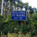 Photo taken at MAINE -  The Way Life Should Be ! by Banu on 7/15/2013