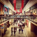 Photo taken at Arndale Shopping Centre by Alan C. on 12/26/2012