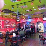 Photo taken at Tijuana Flats by Phil A. on 12/7/2012