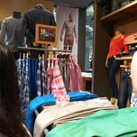 Photo taken at Levi's® Store by Laura L. on 3/31/2013