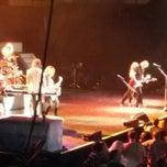 Photo taken at Kansas Star Arena by Jon C. on 3/22/2015