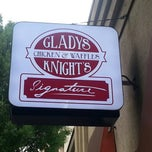 Photo taken at Gladys Knight's Signature Chicken & Waffles by Danielle W. on 5/30/2013