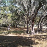 Photo taken at Limona Park by Elizabeth V. on 2/22/2013
