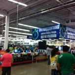 Photo taken at Sam's Club by Erik  on 10/27/2012
