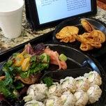 Photo taken at San Sai Japanese Grill by Malia N. on 2/20/2014