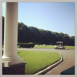 Photo taken at St. George's Golf & Country Club by Laura S. on 7/15/2013