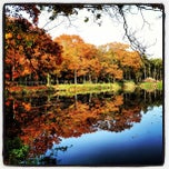 Photo taken at De tuin van VION by Roel C. on 10/19/2012