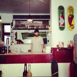 Photo taken at Jim Burrito's Cantina by Alexandra D. on 7/28/2013