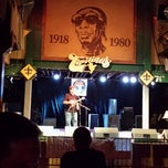 Photo taken at Tipitina's by Nate T. on 9/12/2013