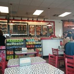 Photo taken at Firehouse Subs by Fritz O. on 2/15/2015