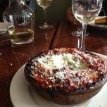 Photo taken at Vesta Trattoria & Wine Bar by Pao on 6/17/2013