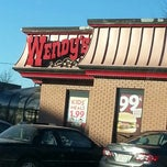 Photo taken at Wendy's by José L. on 1/17/2013