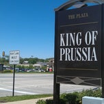 Photo taken at King of Prussia by Yéhia M. on 5/12/2013
