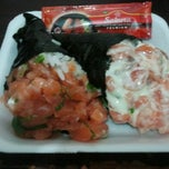 Photo taken at Restaurante Tika by Emerson F. on 9/15/2012