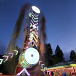 Photo taken at Palos Verdes Street Fair by Matt J. on 6/13/2014