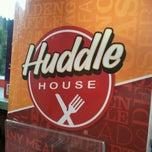 Photo taken at Huddle House by Carol G. on 6/15/2013