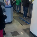 Photo taken at US Post Office by MrsTuwanna F. on 12/18/2012