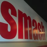 Photo taken at Smashburger by Steven G. on 8/17/2013