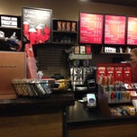 Photo taken at Starbucks Appleby Village by Wendy S. on 11/2/2013