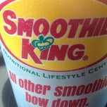 Photo taken at Smoothie King by Mikey M. on 10/7/2012