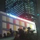 Photo taken at Fortune Spa Hotel Karaoke by Rey M. on 2/28/2014