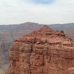 Foto tirada no(a) The Grand Canyon por 🎌 em 3/27/2013