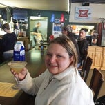 Photo taken at Railside Bar and Grill by Bill S. on 11/22/2013