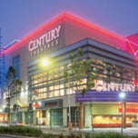 Photo taken at Century 20 Daly City by Rodney B. on 6/9/2013