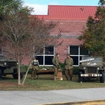 Photo taken at Beech Hill Elementary by Marie H. on 11/11/2014