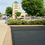 Photo taken at Greenspring Tower Square by Vegan E. on 5/14/2013