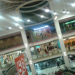 Photo taken at Center One Mall by Megha S. on 3/25/2013
