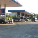 Photo taken at Petron Subic by jojo perez on 5/3/2013