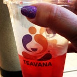 Photo taken at Teavana by Lauren . on 5/6/2013