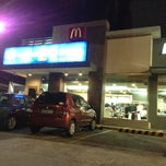 Photo taken at McDonald's by marmar on 2/10/2013