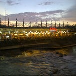 Photo taken at Ah Poong (Pasar Apung Sentul City) by Ni Made Noviana D. on 2/25/2013