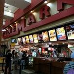 Photo taken at Cinemark by Rafael S. on 2/13/2013