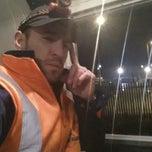 Photo taken at Port of Tyne by Jamie M. on 12/24/2014