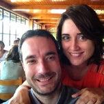 Photo taken at Fetra Restaurante by Juan Ramon I. on 7/20/2014