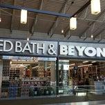 Photo taken at Bed Bath & Beyond by Fernando R. on 4/8/2013