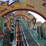 Photo taken at Primeval Whirl by Jana F. on 2/3/2013