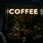 Photo taken at Batch No.1 Espresso by Emily C. on 6/22/2014