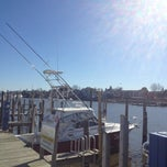 Photo taken at Lewes, Delaware by Matthew W. on 2/18/2013