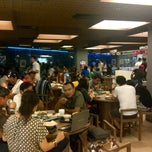 Photo taken at Food Court by M REZA on 9/21/2012
