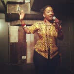 Photo taken at Alibi by The Inspired Word NYC on 10/25/2012