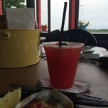 Photo taken at Sand Bar & Island Grill by Jennifer D. on 6/15/2014
