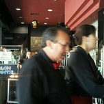 Photo taken at IL Mondo della Pizza by Marcelo S. on 11/16/2011
