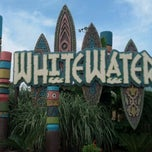 Photo taken at White Water by Jim L. on 6/9/2012