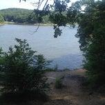 Photo taken at Natura Park by Umut on 6/15/2014