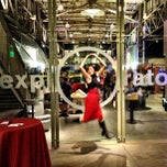 Photo taken at Exploratorium by Savor O. on 4/11/2013