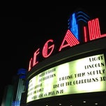 Photo taken at Regal Cinemas Transit Center 18 & IMAX by Garrett W. on 12/6/2012